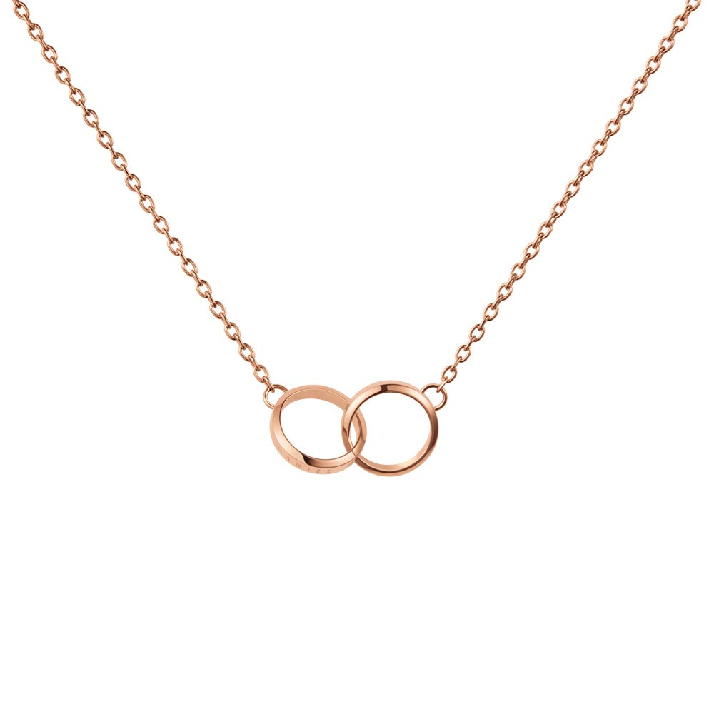 다니엘 웰링턴 ELAN UNITY NECKLACE